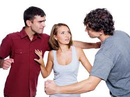 Sobreviviendo a una pareja celosa