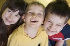 La personalidad de cada hijo según el orden de su nacimiento