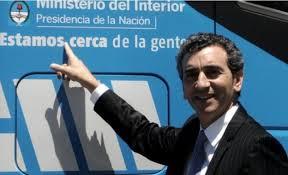 """Randazzo: """"No renunciaremos a la instalación de las camaras"""" en las cabinas de maquinistas"""
