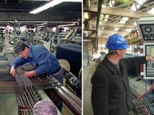 Según estudio de la UIA, la actividad industrial creció un 3,6% interanual