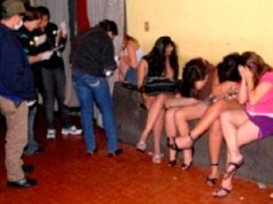 Ley para sancionará a los clientes de los prostíbulos