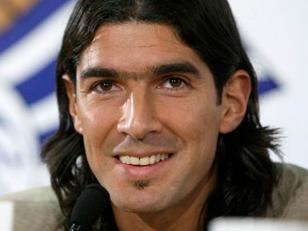Abreu es oficialmente jugador de Rosario Central