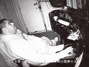 Maquinista que se quedó dormmido pidió disculpas públicas