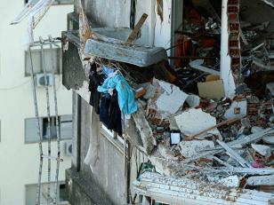 Encontraron un cuerpo más y son 19 las víctimas fatales por la trágica explosión en Rosario