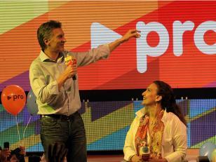 """Michetti le advirtió a UNEN que """"no es tan fácil"""" mantener los votos de las Primarias"""