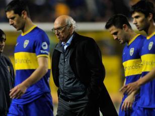 """Bianchi: """"Las desatenciones nos costaron la derrota"""""""