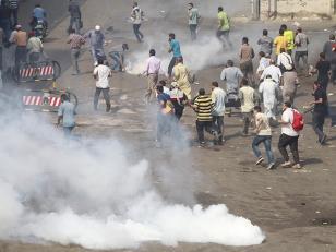 Egipto: varias decenas de muertos en desalojo de campamentos islamistas