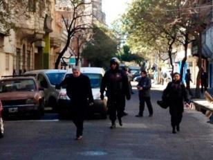 Rosario: evacuaron un edificio por otro escape de gas