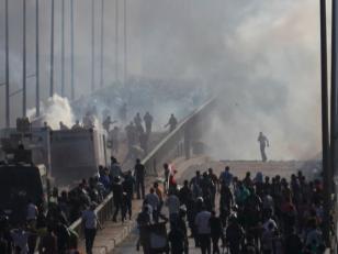 525 muertos por violencia en Egipto