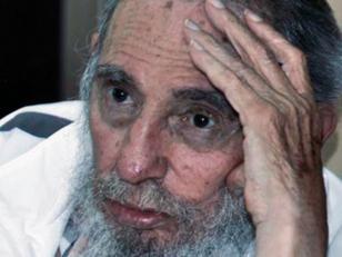"""Fidel Castro: """"Nunca imaginé que mi vida se prolongaría otros siete años más"""""""