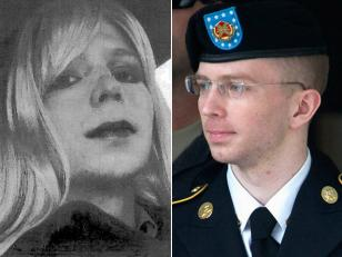 WikiLeaks: Manning afirma que es una mujer