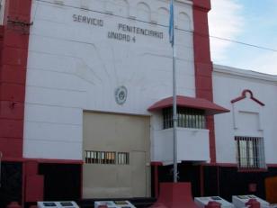 Se fuga un preso de la cárcel de Bahía Blanca
