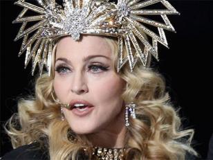 Madonna es la celebridad con más ingresos según Forbes