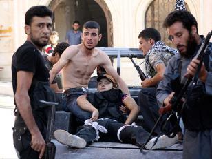 Inspectores de la ONU informarán a Ban Ki-moon, cuando salgan de Siria