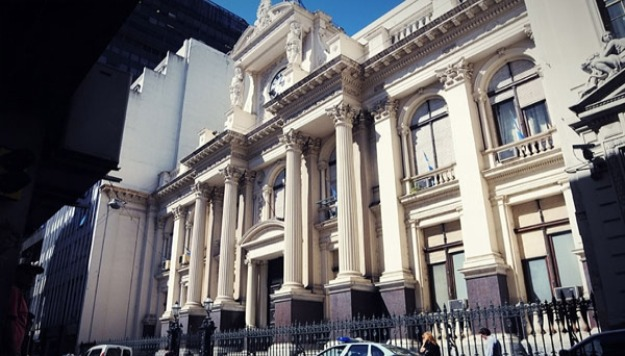 Nuevo banco regional en Rosario