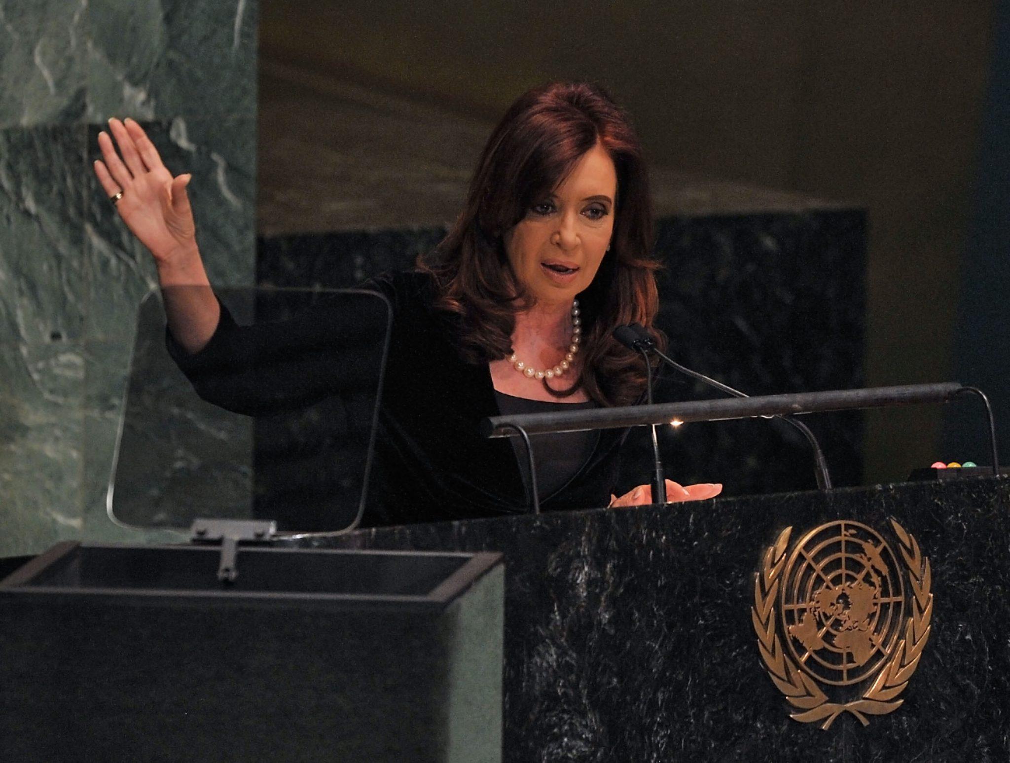 Expectativa en Naciones Unidas por el debate en el Consejo de Seguridad del martes que presidirá Argentina