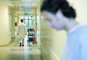 Registro de personas internadas por motivos de salud mental