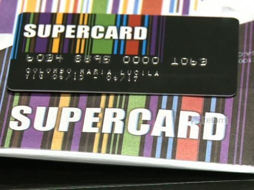 La Supercard comenzará a circular esta semana
