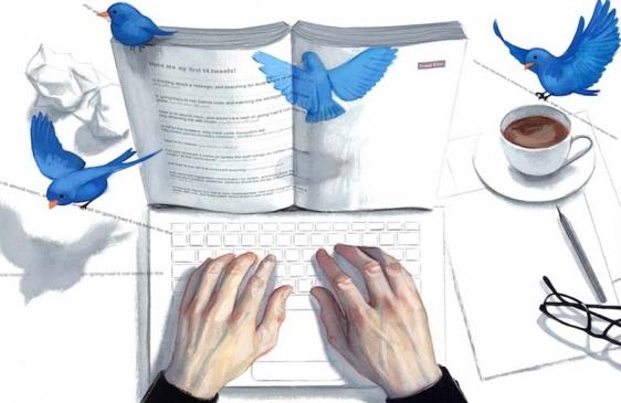 TwitteRelatos por la Identidad: nueva edición