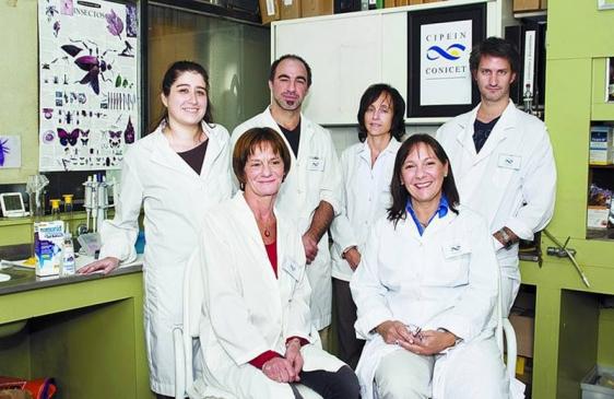 Científicos argentinos desarrollaron nuevo producto contra los piojos