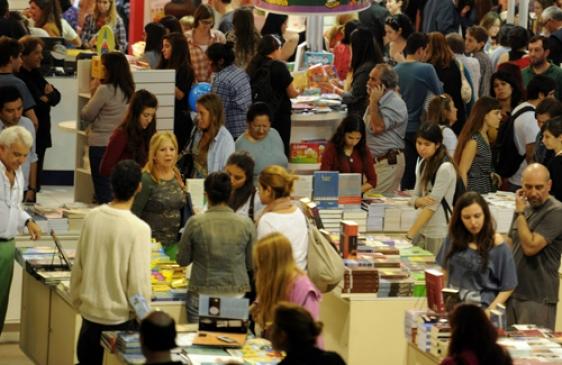 Argentina en la feria internacional del libro de Lima