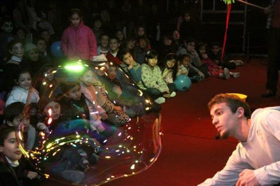 Más de 300 mil personas visitaron Feria del Libro Infantil y Juvenil