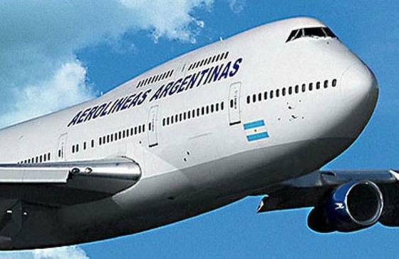 Aerolíneas Argentinas trasladará órganos, pacientes y equipos gratis