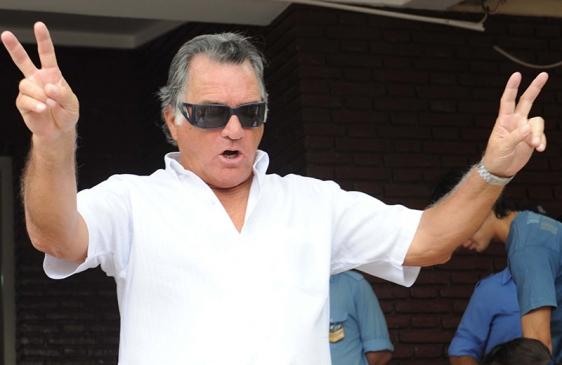 Luis Barrionuevo reiteró su apoyo a Massa en provincia y a Macri en la ciudad
