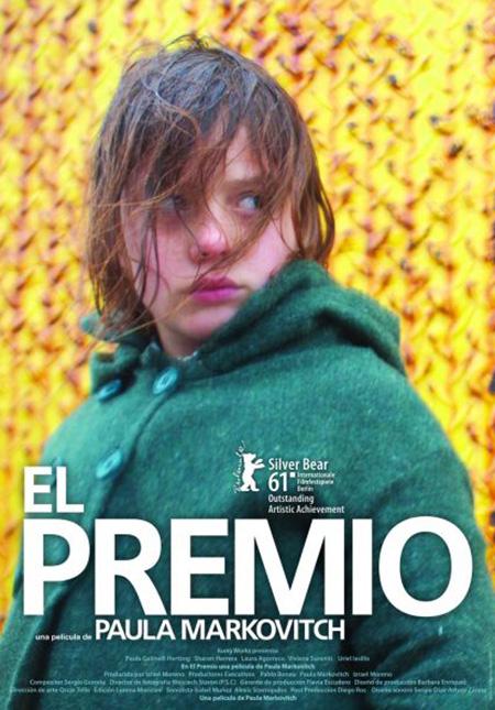 """El pre-estreno del film """"El Premio"""""""