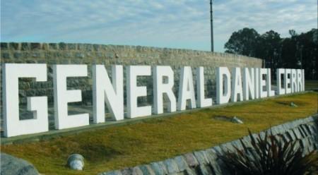 Anuncian la construcción de central termoeléctrica en General Cerri