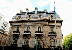 Argentina insta al cese de la violencia en Egipto