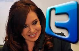 Las polémicas prácticas de @CFKArgentina en Twitter