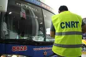 La CNRT realizará controles por éxodo turístico en fin de semana largo
