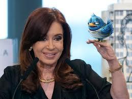 El 48% de los seguidores de Cristina en Twitter son falsos?