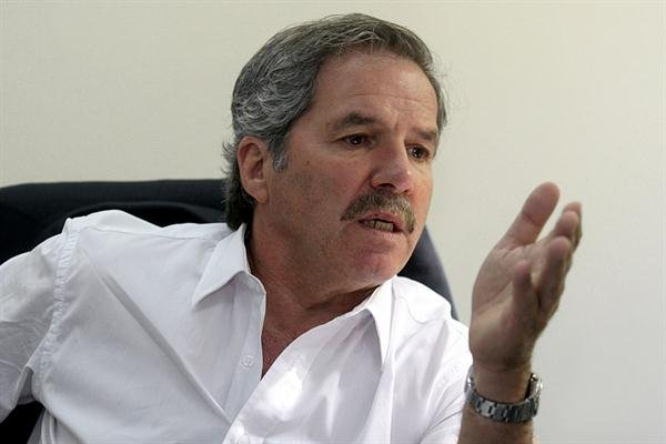 "Felipe Solá: ""Ni en pedo Sergio Massa sería gobernador de Daniel Scioli presidente"""