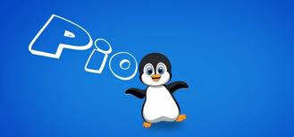 """El """"Pingüino Pío"""" la version del """"Pollito Pío"""" para las elecciones de Argentina"""
