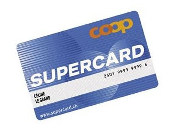 Como obtener la SuperCard?
