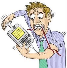 Eres adicto al celular? Averigualo aquí