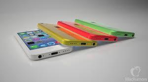 """Así será el """"iPhone económico"""""""