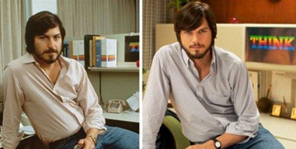La película sobre Steve Jobs