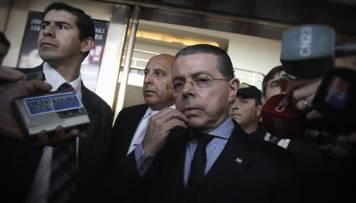 Royal Bank of Canada deja Uruguay tras el allanamiento que pidió Oyarbide