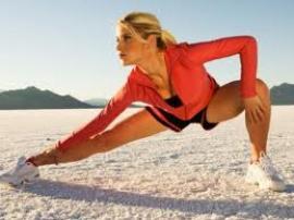 Cola y piernas perfectas ¡con sólo 15 minutos por día!
