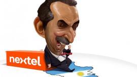 Nextel deja la Argentina