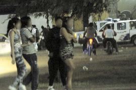 Patota de chicas golpeó salvajemente a una joven