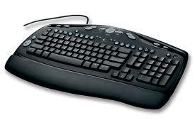 Por qué los teclados no están en orden alfabético?