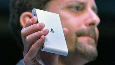 Sony presenta la PlayStation Vita TV