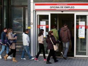 España es el país europeo con peor pronóstico para los próximos 5 años