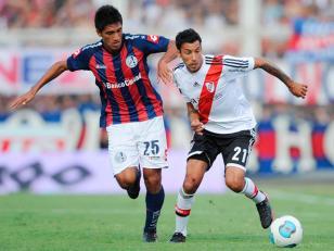 River y San Lorenzo se juegan el pase a octavos de final