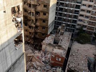 A un mes de la trágica explosión de Rosario