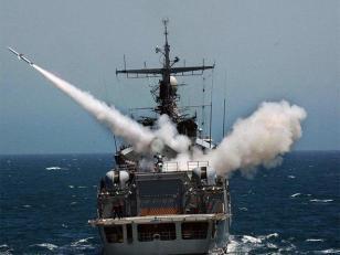 Primer voto en el Senado de EE.UU. a favor de atacar Siria